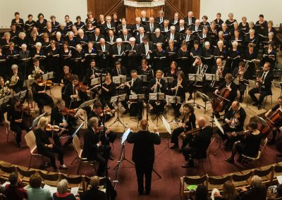 Uitvoering Elias - Felix Mendelssohn-Bartholdy